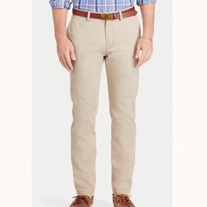 POLO RALPH LAUREN Mens Relaxed Fit Chino Pant